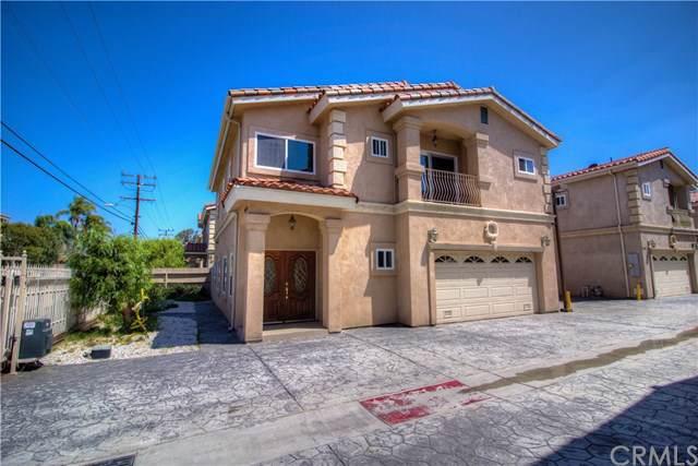 14022 Lemoli Avenue A, Hawthorne, CA 90250 (#IN19193121) :: J1 Realty Group