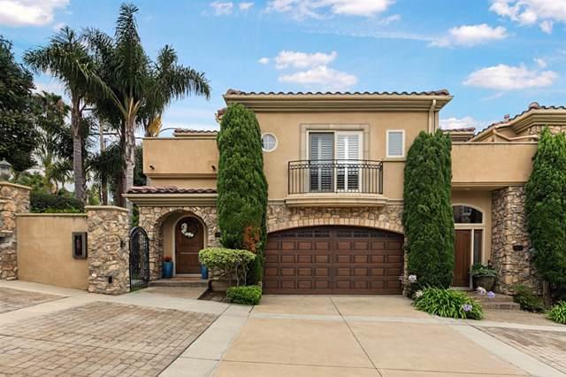 247 N Rios Ave., Solana Beach, CA 92075 (#190045004) :: McLain Properties