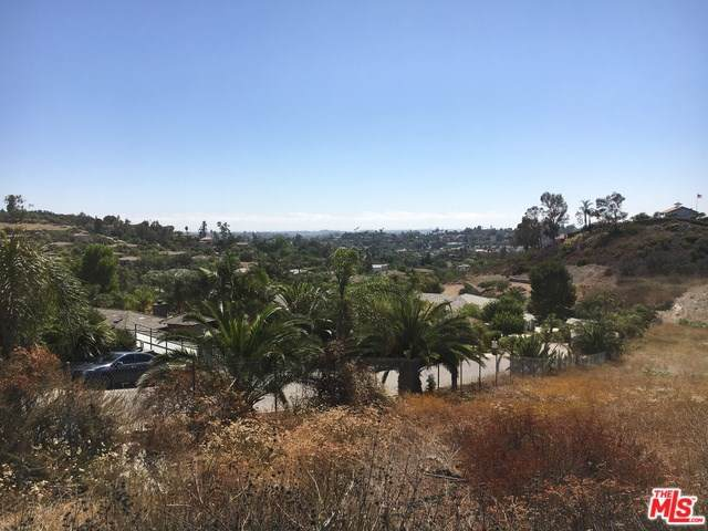 0 Catalina Avenue, Vista, CA 92084 (#19499308) :: Fred Sed Group