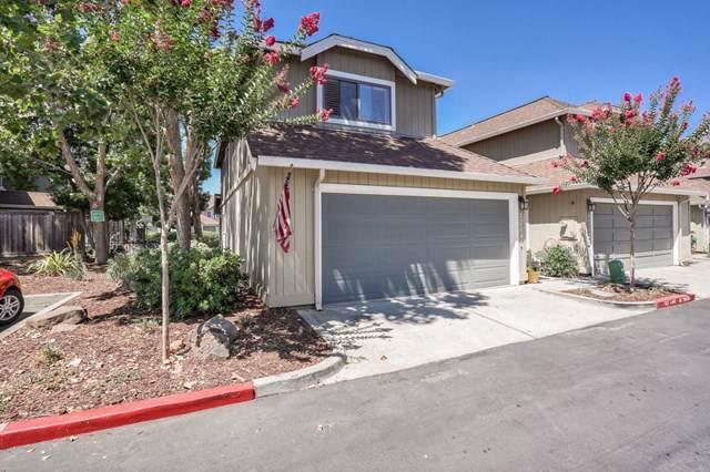 17080 Creekside Circle, Morgan Hill, CA 95037 (#ML81764369) :: J1 Realty Group