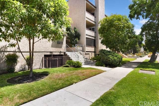1011 E California Avenue #303, Glendale, CA 91206 (#PF19192152) :: The Brad Korb Real Estate Group
