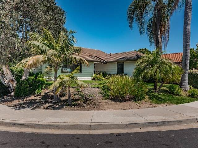 2696 Olympia Dr, Carlsbad, CA 92010 (#190045026) :: eXp Realty of California Inc.