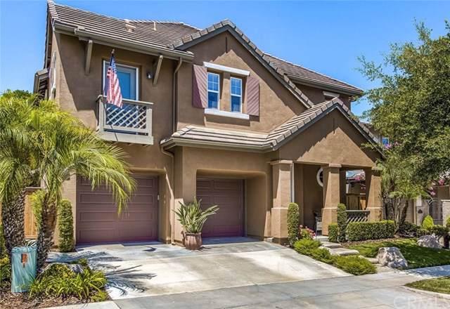 21 Reston Way, Ladera Ranch, CA 92694 (#OC19192934) :: Allison James Estates and Homes