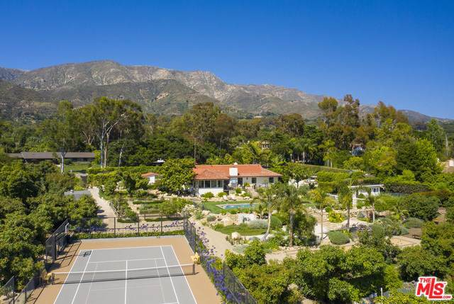 2255 Featherhill Road, Santa Barbara, CA 93108 (#19499394) :: Z Team OC Real Estate