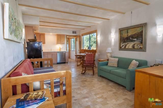 9641 Spyglass Avenue #69, Desert Hot Springs, CA 92240 (#19498556PS) :: RE/MAX Empire Properties