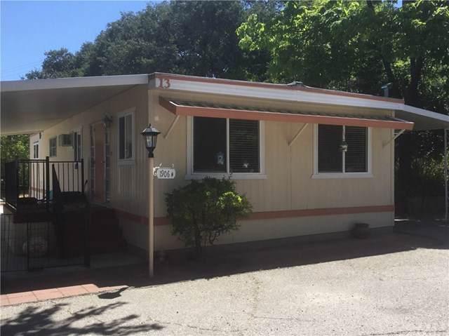 1906 Adelaida #13, Paso Robles, CA 93446 (#NS19192591) :: Z Team OC Real Estate