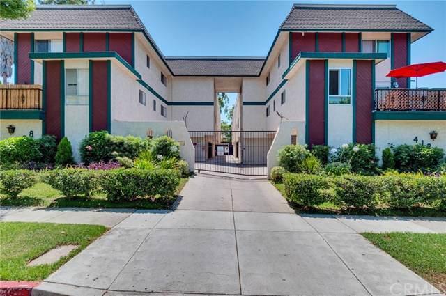 408 Burchett Street #6, Glendale, CA 91203 (#TR19188156) :: The Brad Korb Real Estate Group