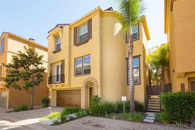 2892 Villas Way, San Diego, CA 92108 (#190045027) :: McLain Properties