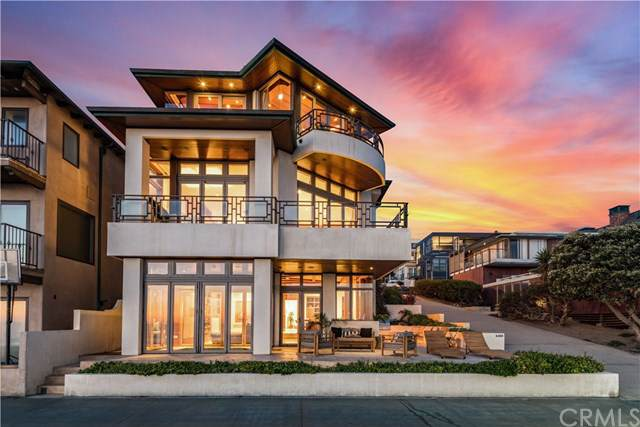 3400 The Strand, Manhattan Beach, CA 90266 (#SB19186467) :: California Realty Experts