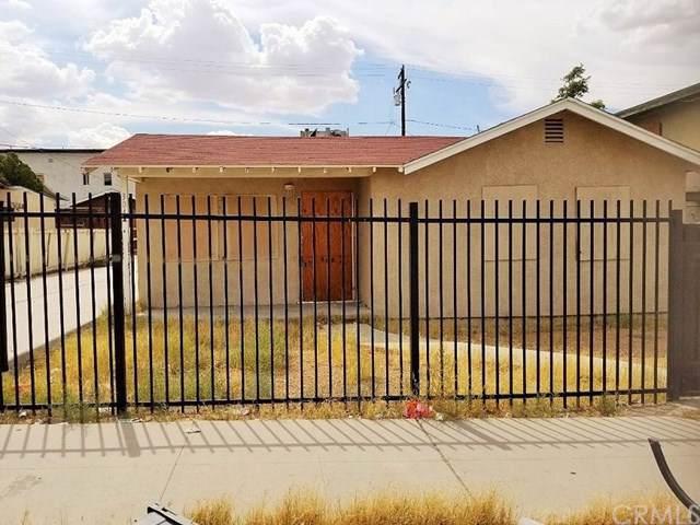 304 N 2nd Avenue, Barstow, CA 92311 (#EV19193415) :: Keller Williams Realty, LA Harbor