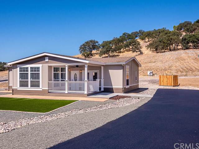55605 Country Lake Drive, Bradley, CA 93426 (#SP19182824) :: Z Team OC Real Estate