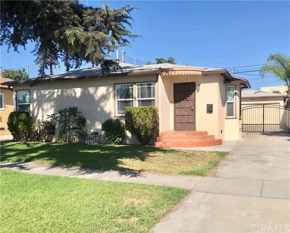320 Concourse Avenue, Montebello, CA 90640 (#DW19193248) :: Rogers Realty Group/Berkshire Hathaway HomeServices California Properties