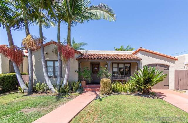 2814 Madison Ave, San Diego, CA 92116 (#190045050) :: OnQu Realty