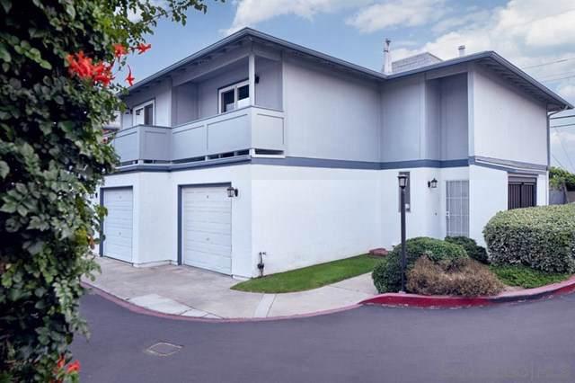 7620 Stalmer St #106, San Diego, CA 92111 (#190045051) :: Faye Bashar & Associates