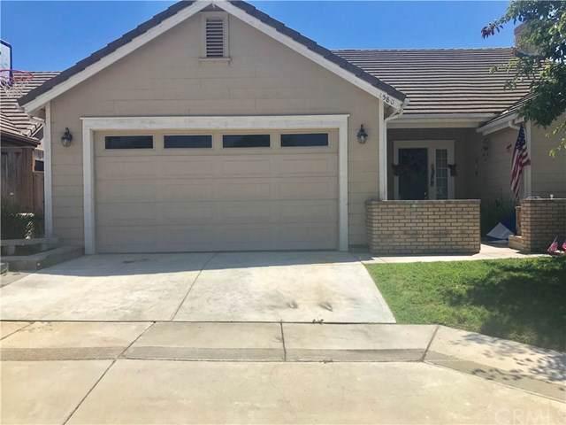 1580 Jensen Ranch Road, Santa Maria, CA 93455 (#PI19193479) :: RE/MAX Parkside Real Estate