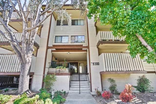 29300 Dixon Street #214, Hayward, CA 94544 (#ML81764415) :: Vogler Feigen Realty