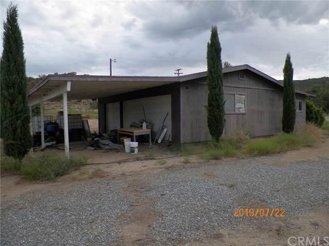 59805 Rincon Ridge Road, Anza, CA 92539 (#SW19193589) :: Allison James Estates and Homes