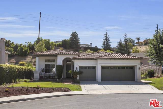 624 Muirfield Avenue, Simi Valley, CA 93065 (#19497330) :: RE/MAX Empire Properties