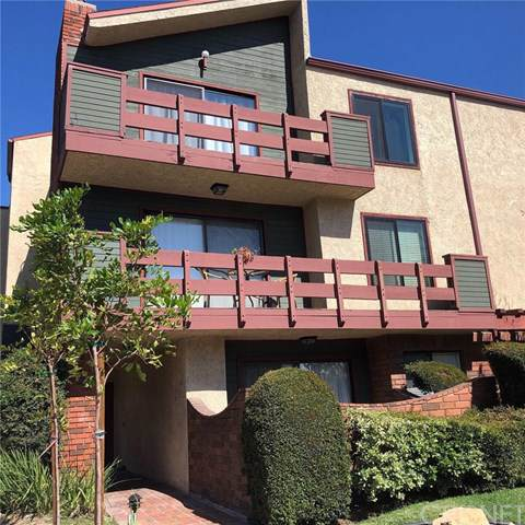 4524 Tujunga Avenue #14, Studio City, CA 91602 (#SR19193552) :: Fred Sed Group