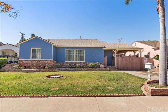 11408 Kinghorn Street, Santa Fe Springs, CA 90670 (#RS19187756) :: Harmon Homes, Inc.