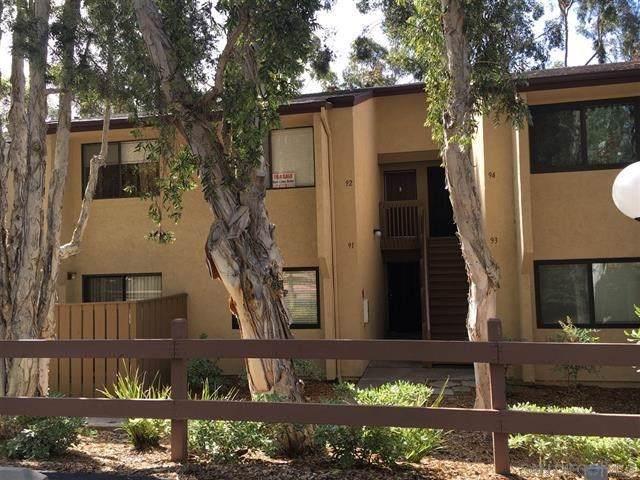 10303 Caminito Aralia #92, San Diego, CA 92131 (#190045100) :: The Laffins Real Estate Team