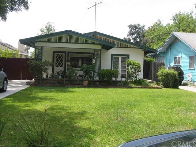740 Valley View Avenue, Monrovia, CA 91016 (#AR19193849) :: Veléz & Associates