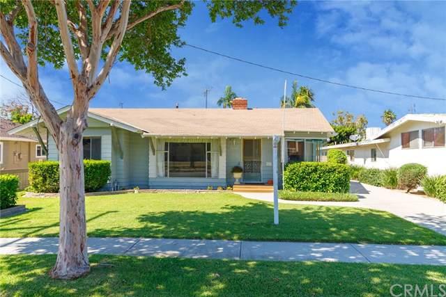 10103 Beach Street, Bellflower, CA 90706 (#RS19193761) :: Harmon Homes, Inc.