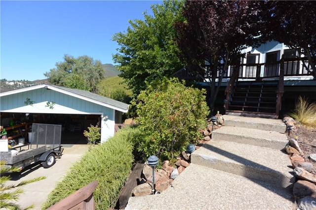 5521 Ponca Court, Kelseyville, CA 95451 (#LC19193859) :: The Laffins Real Estate Team