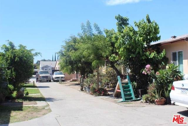 3847 W 104TH Street, Inglewood, CA 90303 (#19498036) :: Allison James Estates and Homes