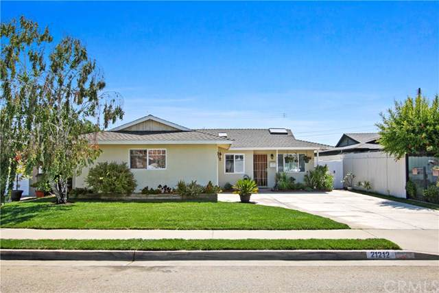 21212 Berendo Avenue, Torrance, CA 90502 (#PW19192134) :: Rogers Realty Group/Berkshire Hathaway HomeServices California Properties