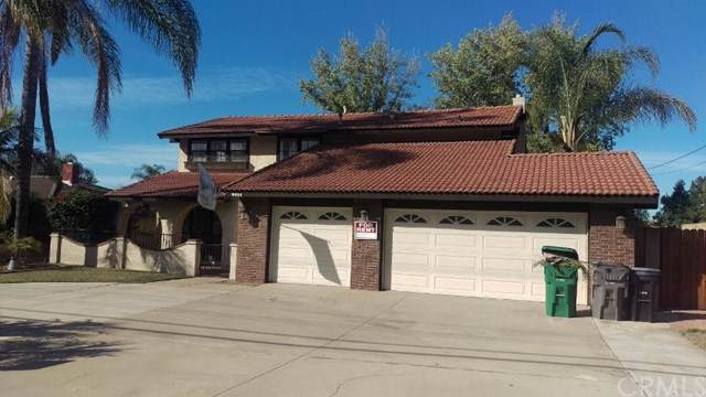 4259 Williams Avenue, La Verne, CA 91750 (#CV19193880) :: Allison James Estates and Homes