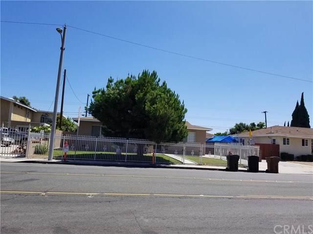 12242 Orangewood Avenue, Anaheim, CA 92802 (#PW19192955) :: Allison James Estates and Homes