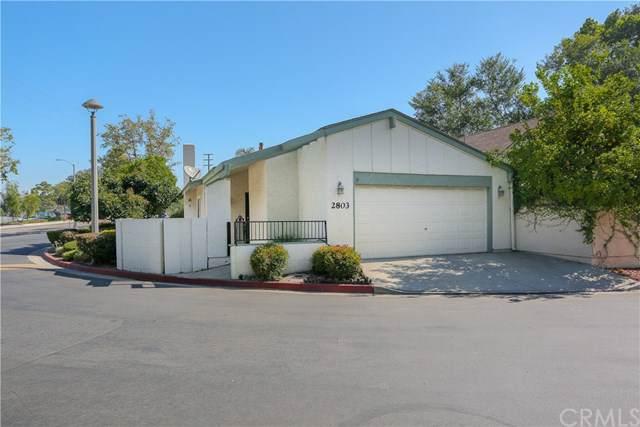 2803 Gingerwood Circle, Fullerton, CA 92835 (#PW19193177) :: Team Tami