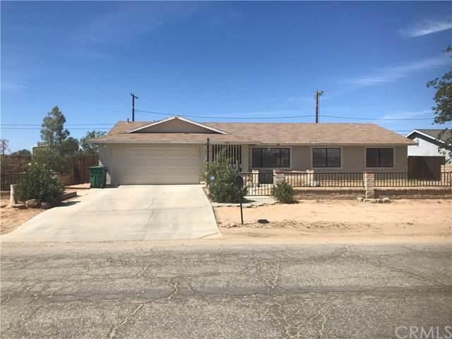 8901 Eucalyptus Avenue, California City, CA 93505 (#TR19193997) :: Fred Sed Group
