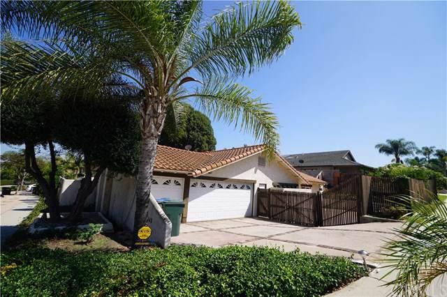 15348 Via Verita Avenue, Hacienda Heights, CA 91745 (#WS19194012) :: RE/MAX Empire Properties