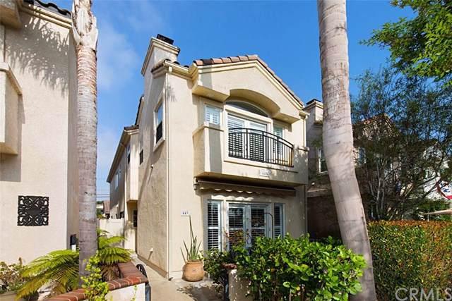 443 Lake Street, Huntington Beach, CA 92648 (#OC19193268) :: Z Team OC Real Estate