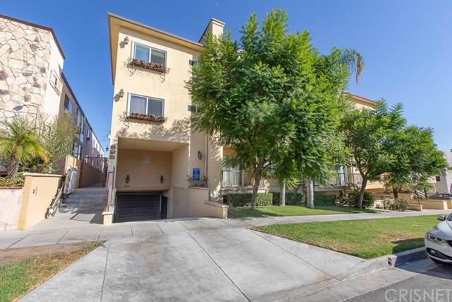 626 E Orange Grove Avenue #101, Burbank, CA 91501 (#SR19194044) :: The Danae Aballi Team