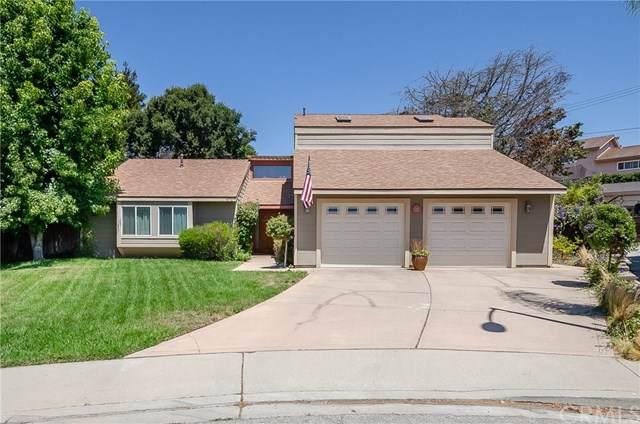 671 Hope Terrace Court, Santa Maria, CA 93455 (#PI19192821) :: RE/MAX Parkside Real Estate