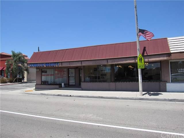 1001 E La Habra Boulevard, La Habra, CA 90631 (#DW19193566) :: Brandon Hobbs Group