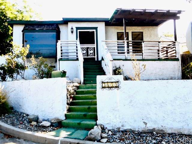3659 2nd Avenue, Glendale, CA 91214 (#SR19194161) :: The Brad Korb Real Estate Group