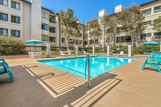 5705 Friars Rd #46, San Diego, CA 92110 (#190045179) :: McLain Properties