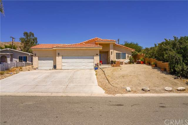 12764 Deodar Avenue, Desert Hot Springs, CA 92240 (#IV19194294) :: OnQu Realty