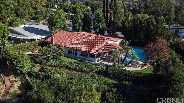 22815 Paul Revere Drive, Calabasas, CA 91302 (#SR19193246) :: Allison James Estates and Homes