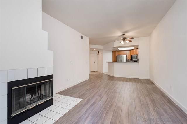 680 Camino De La Reina #2106, San Diego, CA 92108 (#190045193) :: McLain Properties