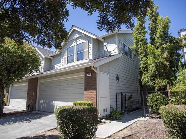 864 Erie Circle, Milpitas, CA 95035 (#ML81764522) :: J1 Realty Group
