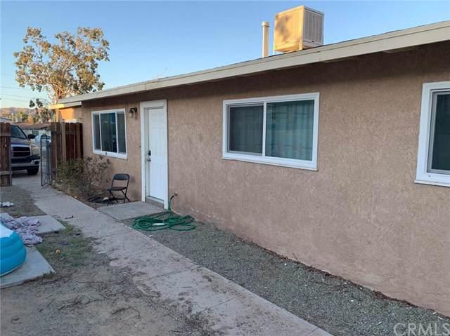 928 E Navajo Street, Barstow, CA 92311 (#CV19194317) :: Keller Williams Realty, LA Harbor