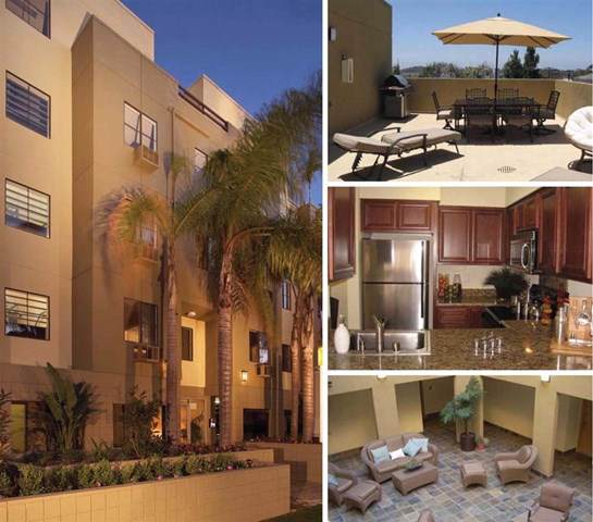 4077 3rd Ave #204, San Diego, CA 92103 (#190045209) :: OnQu Realty