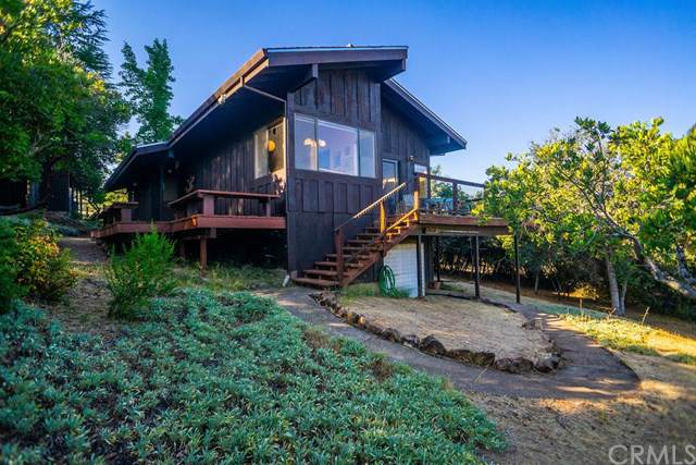 4709 Hawaina Way, Kelseyville, CA 95451 (#LC19181019) :: The Laffins Real Estate Team