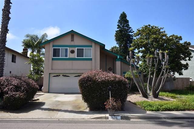 1434 Kings Cross, Encinitas, CA 92007 (#190045213) :: The Laffins Real Estate Team