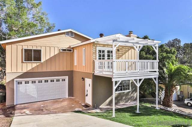 1641 San Miguel Ave, Spring Valley, CA 91977 (#190045214) :: Rogers Realty Group/Berkshire Hathaway HomeServices California Properties